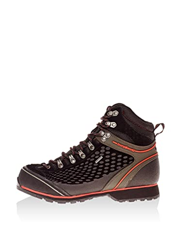 Trangoworld Zapatillas Outdoor Xico Negro EU 45 RF3kwWvNzz