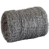 kwb 6 Rollen aus Stahl-Wolle, fein, Gütestahl, Made in Germany