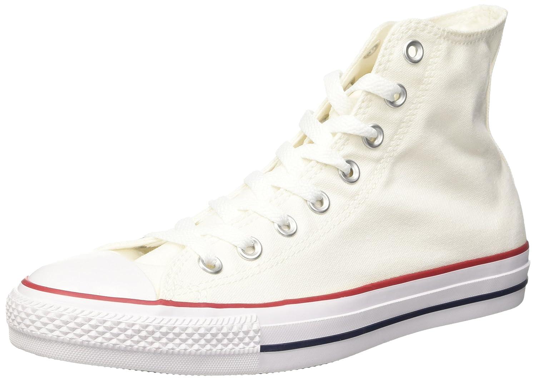 Converse AS Hi Can charcoal 1J793 Unisex-Erwachsene Sneaker  7,5|Opticalwwh
