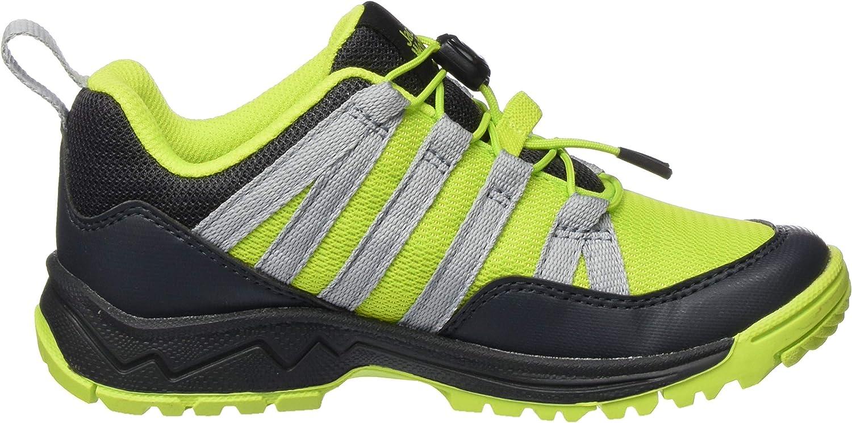 Jack Wolfskin Thunderbolt Low K Chaussures de Randonn/ée Basses Mixte Enfant
