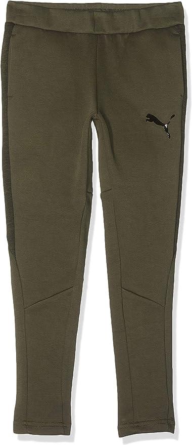 Puma Evostripe Pants B Pantalon De Jogging Garçon: