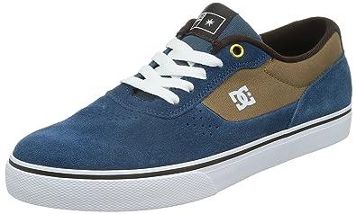 814cb0667377f Amazon.com: DC Shoes - Men's Footwear - Switch S: Shoes