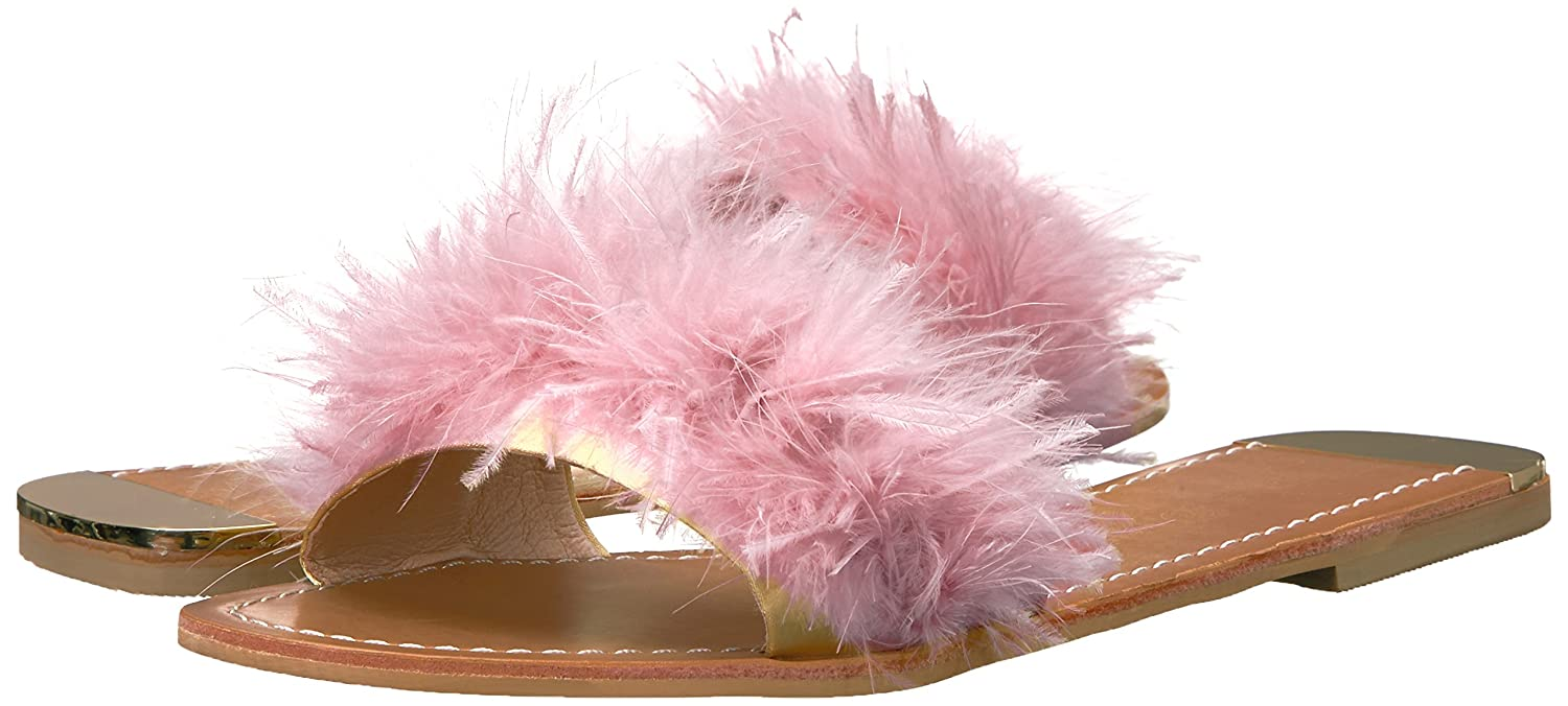 Chinese LaundryZoey - Damen Zoey Damen - Pink Feather d3fba4