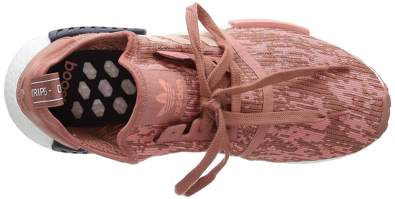 Adidas Damen NMD_r1 W Sneaker Braun (Raw Pink F15/Trace F15/Trace Pink Pink F17/Legend Ink F17) d2863b
