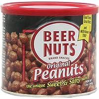 6-Pk. BEER NUTS Original Peanuts