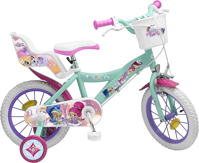 Toimsa- Bicicleta (1467): Amazon.es: Juguetes y juegos