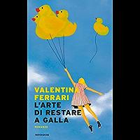 L'arte di restare a galla (Italian Edition)