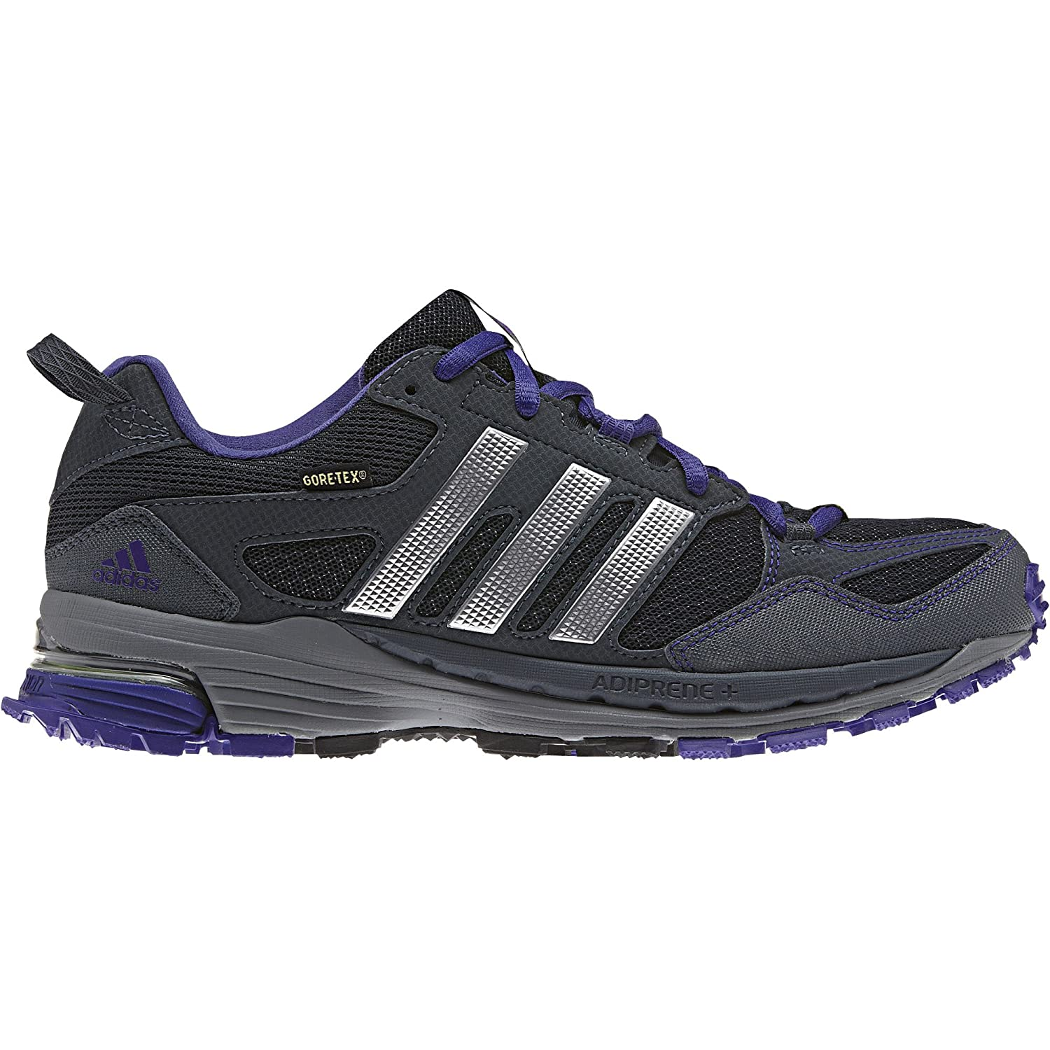 adidas Supernova Riot 5 GTX women GRAU G97233 Size: UK 9