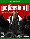 Wolfenstein II: the New Colossus - Xbox One Standard Edition