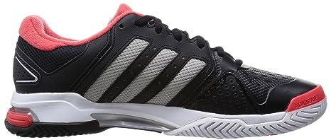 reputable site e310c e3c3f adidas Barricade Team 4 Tennisschuh - SS15 Amazon.de Schuhe  Handtaschen