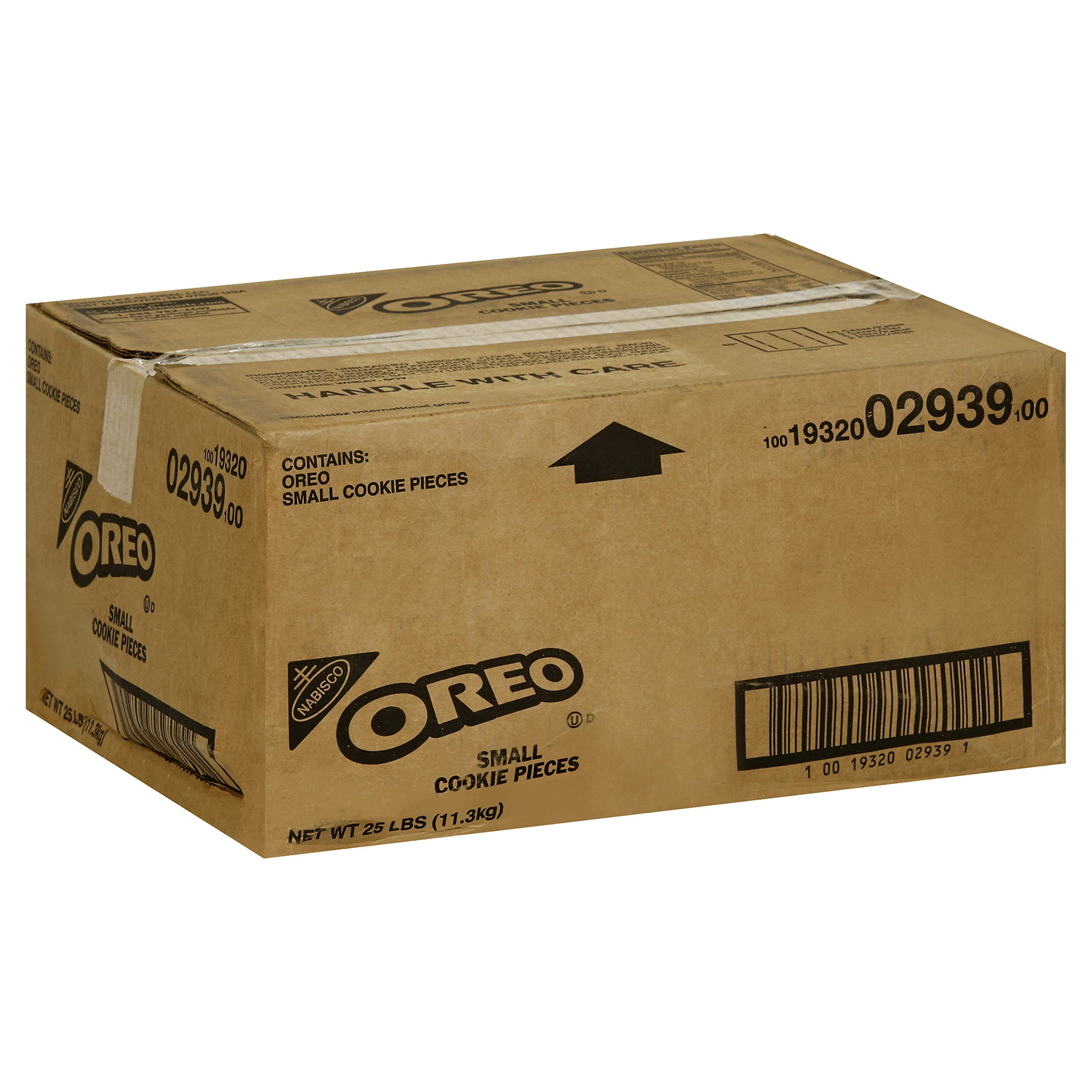Oreo Nabisco Cookie Crumbs, 25 Pound by Oreo (Image #1)