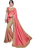 SareeShop Saree With Blouse Piece
