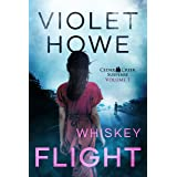 Whiskey Flight: A Small Town Romantic Suspense (Cedar Creek Suspense)