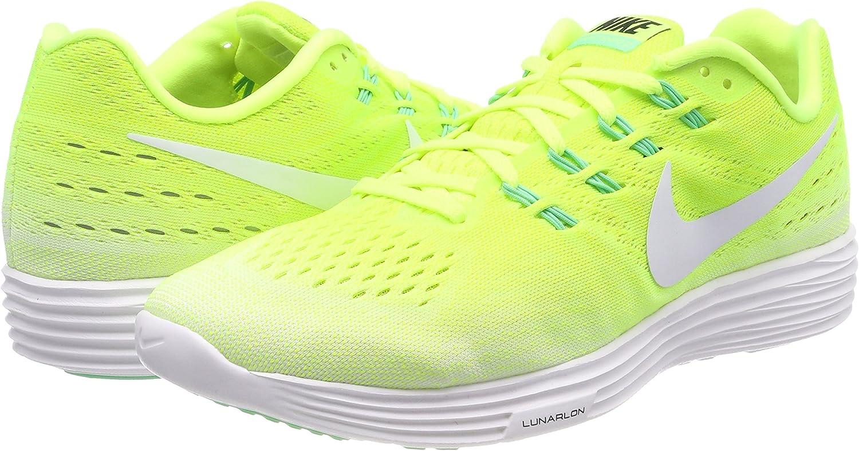 Nike Lunartempo 2, Zapatillas de Running para Hombre, Verde (Voltio/Blanco/ Verde Electric O 700), 44 EU: Amazon.es: Zapatos y complementos