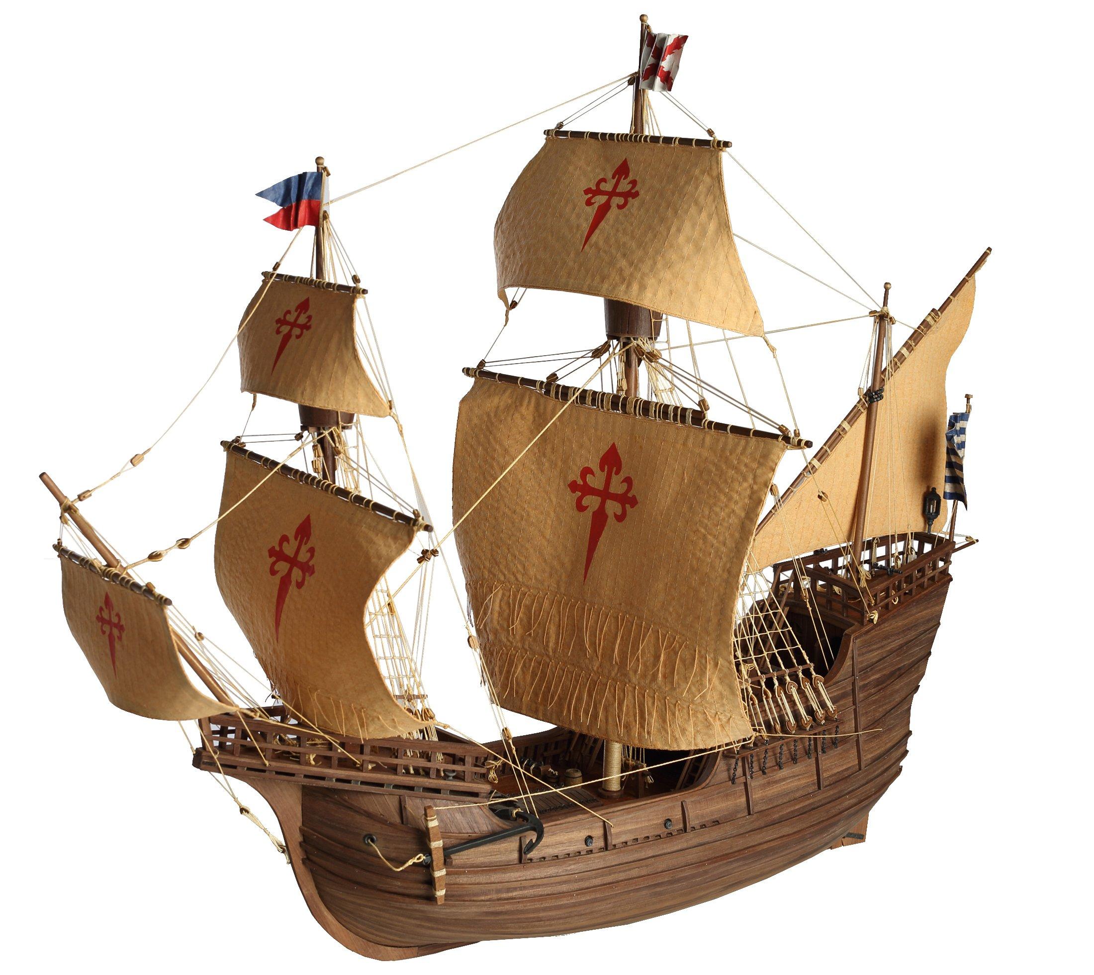 Mejor valorados en Maquetas de barcos & Opiniones útiles