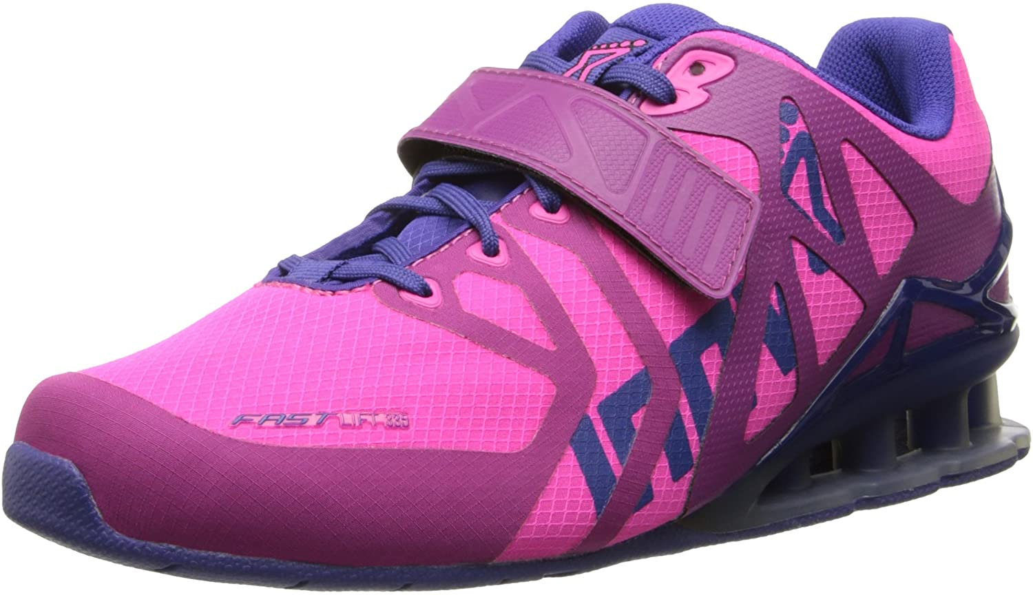 best sneakers for lifting women's