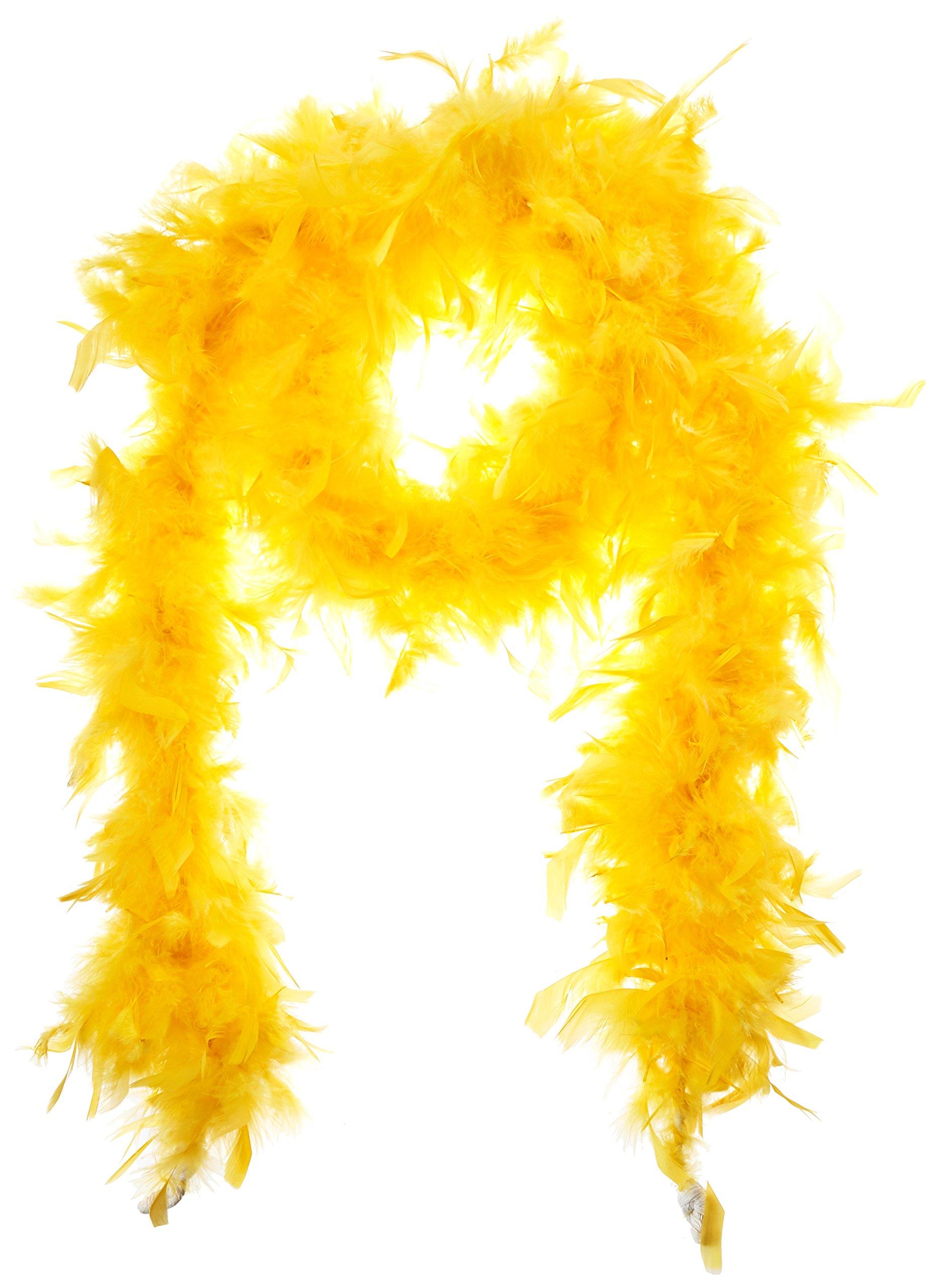 Forum Novelties Womens 55-Gram Feather Boa