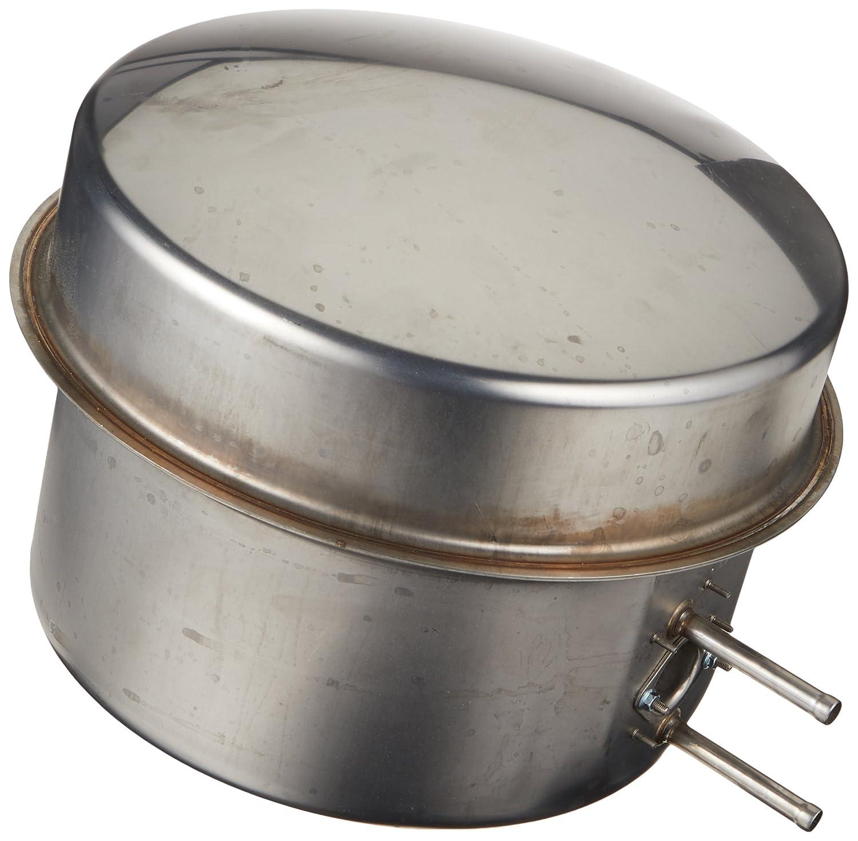 Truma Edelstahlbehälter B 14Ltr für Boiler, 37970