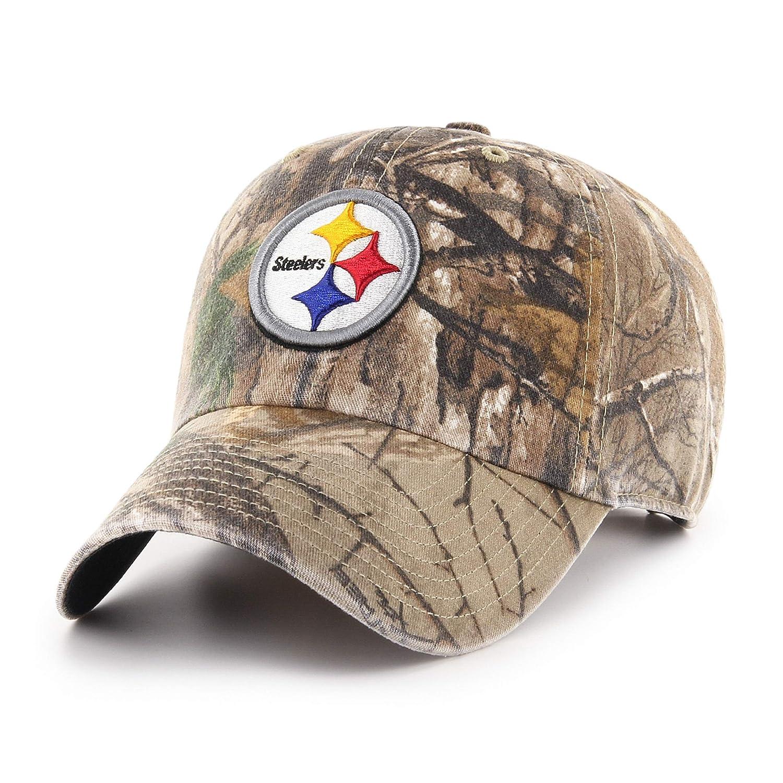 4236a2a59b6653 Caps & Hats NFL Unisex-Adult Challenger Adjustable Hat