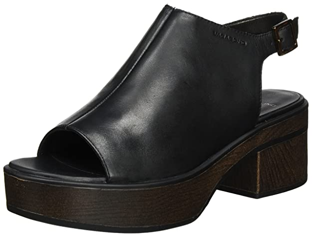 Vagabond VagabondNoor - Sandali Donna amazon-shoes neri Estate