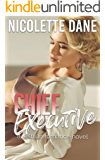 Chief Executive: A Lesbian Romance Novel
