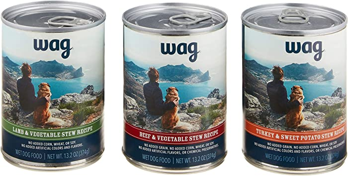 Top 9 Variety Brand Canned Dog Food