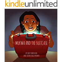 Mukwa and The Suitcase
