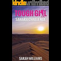 Tough Girl - Sahara Challenge