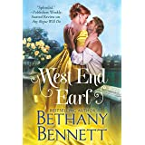 West End Earl (Misfits of Mayfair Book 2)
