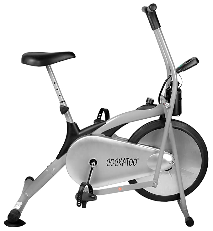 Best Exercise Cycle In India - (MEGA List) - January 2021