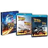 De Volta Para O Futuro - Trilogia [Blu-ray] 4 Discos
