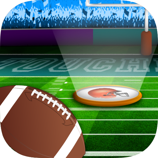Button Football - TouchDown Bowl! Super Madden! ()