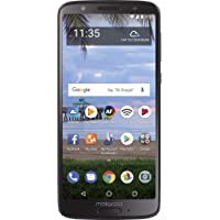 Deals on Total Wireless Motorola Moto G6 4G LTE Smartphone + $35 Airtime