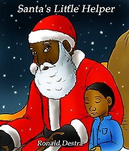 Santa's Little Helper: Christmas Bedtime Stories…