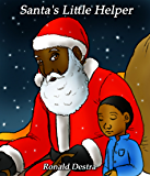 Santa's Little Helper: Christmas Bedtime Stories for Kids