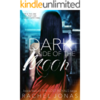 Dark Side of the Moon (The Lost Royals Saga Book 2)