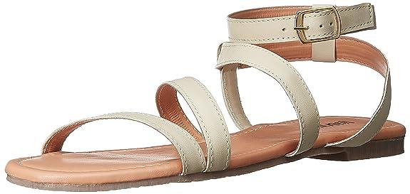 Lavie Women's 7111 Gladiator Fashion Sandals Fashion Sandals at amazon