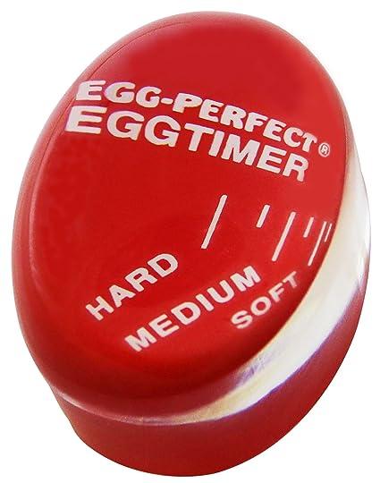 Amazon Norpro Egg Perfect Egg Timer Kitchen Dining