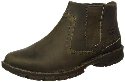 bc199e2a Cat - Hoffman, Botas Chelsea Hombre: Amazon.es: Zapatos y complementos