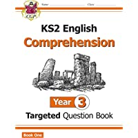 KS2 English Targeted Question Book: Year 3 Comprehension - Book 1: Comprehension Year 3