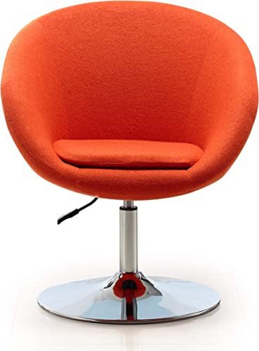 Ceets Hopper Adjustable Leisure Chair, Orange