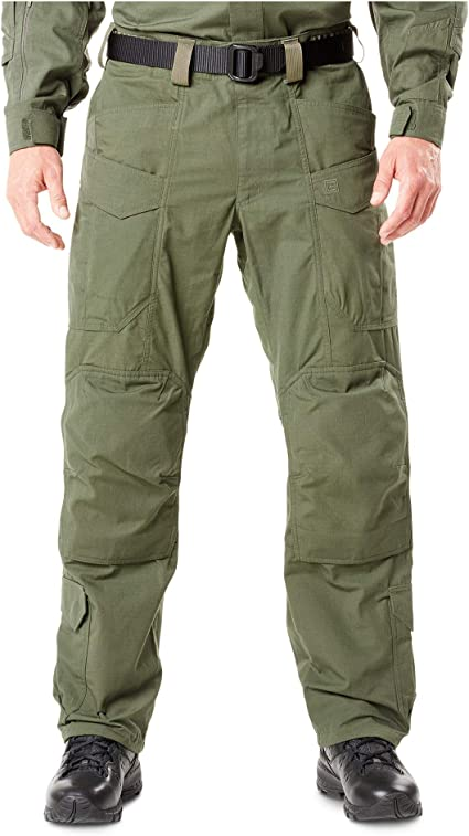 5 11 Tactical Xprt Mission Special Ops Pantalones De Policia Para Hombre Estilo 74068 Amazon Com Mx Deportes Y Aire Libre