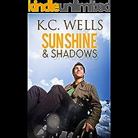 Sunshine & Shadows book cover