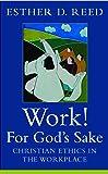 Work: For God's Sake