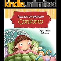 Deus fala comigo sobre Conforto: Diante de meus medos na hora de dormir (Deus fala conmigo Livro 5)
