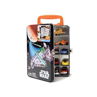 Star Wars Vehicles Tin: Toys & Games