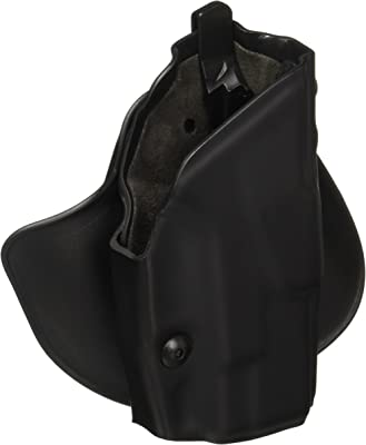 ALS Concealment Paddle and Belt Loop Combo Holster