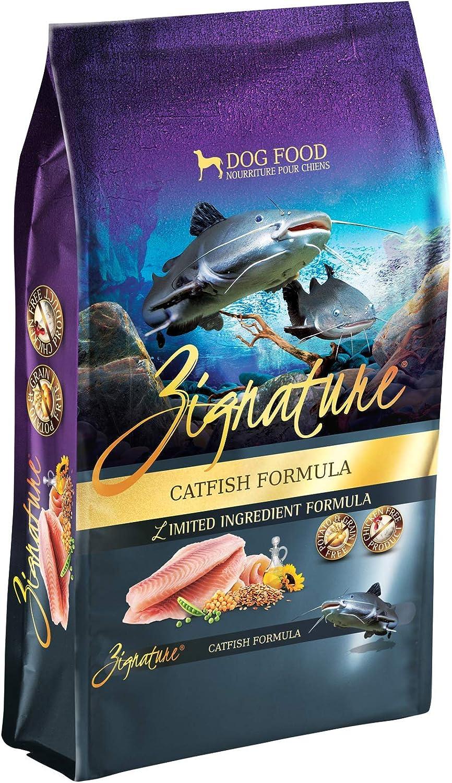 Amazon.com: Zignature Catfish Formula