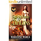 Once and Future Dragons: Paranormal Dating Agency