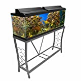 Aquatic Fundamentals Aquarium Stand, 55